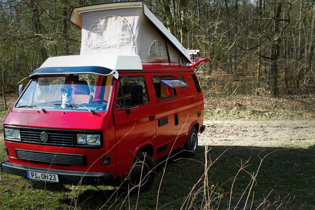 """Old-Honk-Klaas-VW-T3-Bulli-3-1-1024x682 VW Bus T3 """"Klaas"""""""