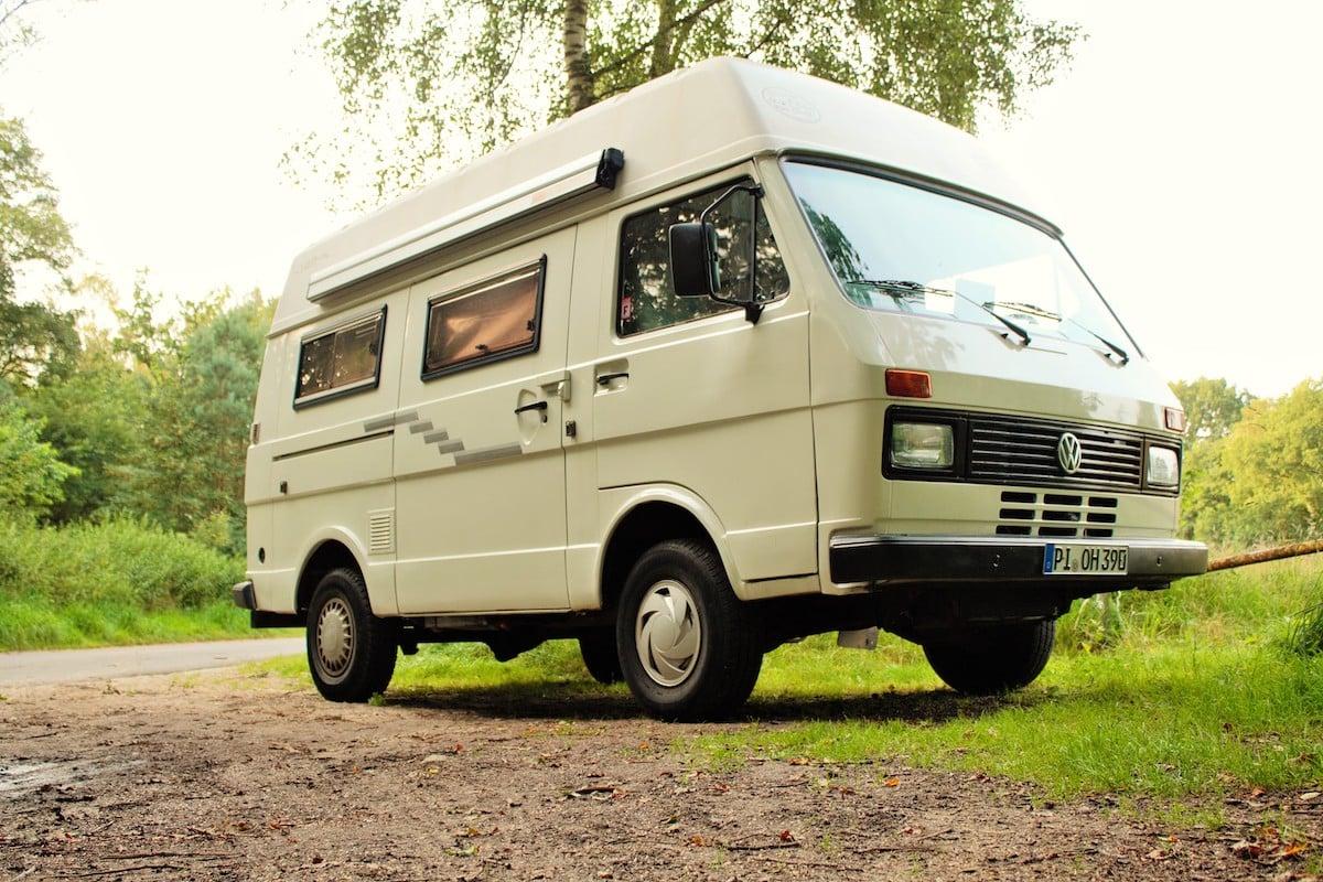 Retro Kühlschrank Vw Bulli : Vw käfer bus bulli t magnet set retro vw classic